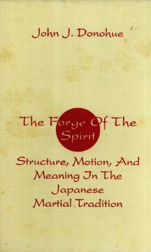 book cover of The Forge of the Spirit