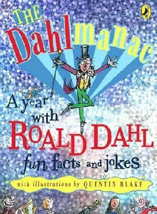 book cover of The Dahlmanac
