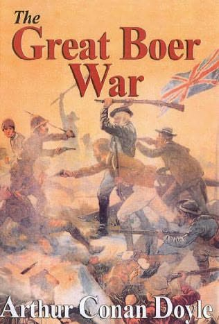 a history of boer war The anglo-boer war in 100 objects brings the victories and the tragedies, the full   a further 200 secondary objects have been included to help tell the story of a.