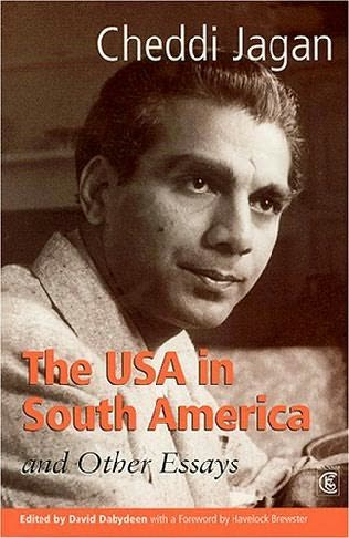 book cover of The USA in South America and Other Essays