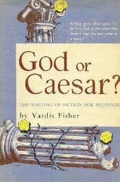book cover of God Or Caesar?
