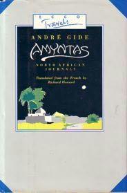book cover of Amyntas