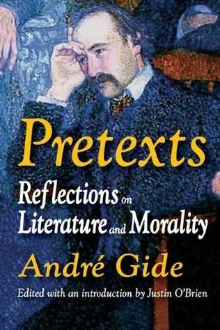 book cover of Pretexts