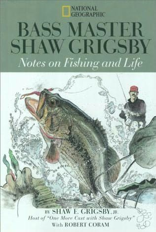 book cover of Bass Master