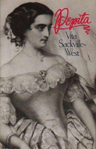 book cover of Pepita