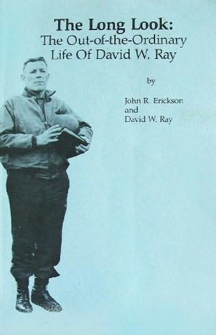 book cover of The Long Look