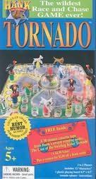 book cover of Tornado