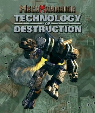 book cover of Technology of Destruction