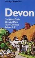 book cover of Devon