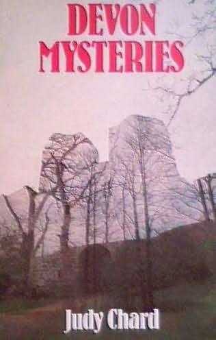 book cover of Devon Mysteries
