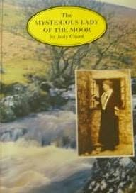 book cover of The Mysterious Lady of the Moor
