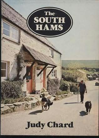 book cover of The South Hams