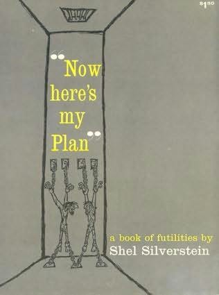 book cover of Now Here\'s My Plan