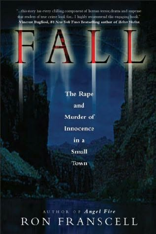 book cover of Fall
