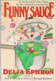 book cover of Funny Sauce
