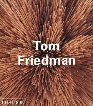 book cover of Tom Friedman