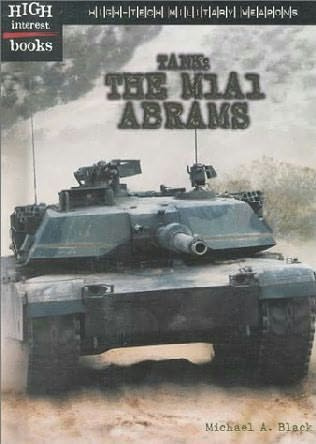 book cover of Tank