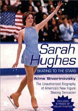 book cover of Skating to the Stars