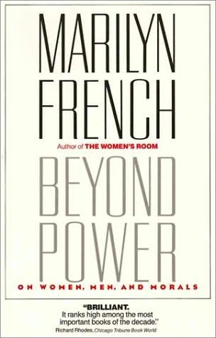 book cover of Beyond Power
