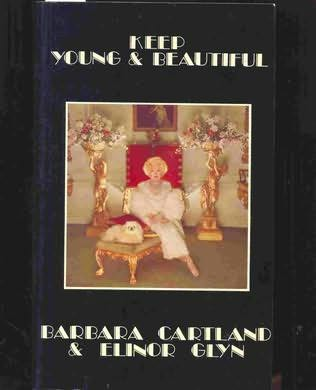 book cover of Keep Young and Beautiful