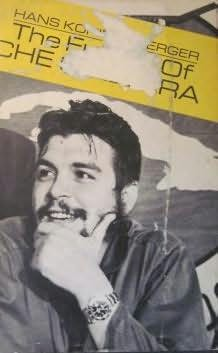 book cover of The Future of Che Guevara