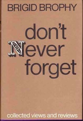 book cover of Don\'t Never Forget