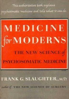 book cover of Medicine for Moderns