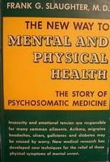 book cover of A New Way to Mental and Physical Health