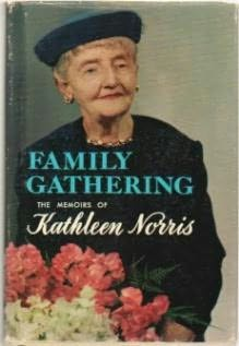 book cover of Family Gathering