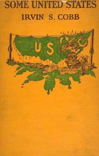 book cover of Some United States
