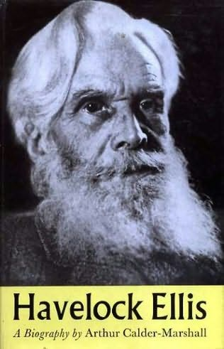 book cover of Havelock Ellis
