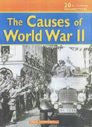 Causes Of World War 1 Essay