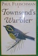 book cover of Townsend\'s Warbler