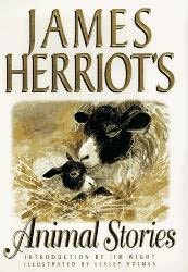 book cover of Animal Stories