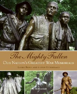 book cover of The Mighty Fallen