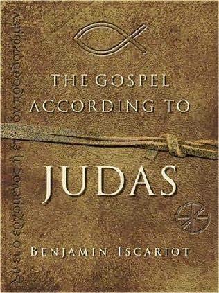 book cover of The Gospel According to Judas