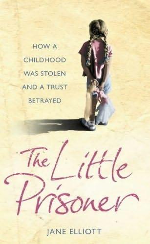 book cover of The Little Prisoner