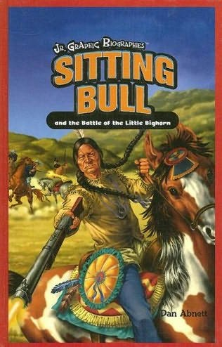 book cover of Sitting Bull and the Battle of Little Bighorn