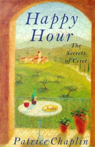 book cover of Happy Hour
