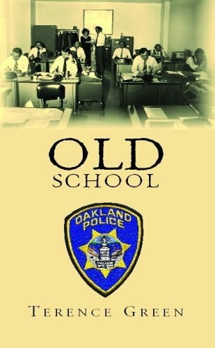 book cover of Old School
