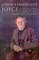 book cover of John Stanislaus Joyce