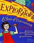 book cover of Exploratorium