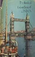 book cover of The Batsford Colour Book of London