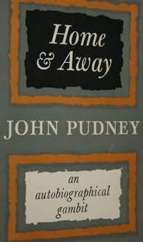book cover of Home and Away