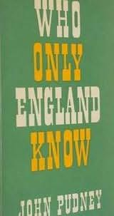 book cover of Who Only England Know