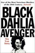 book cover of The Black Dahlia Avenger