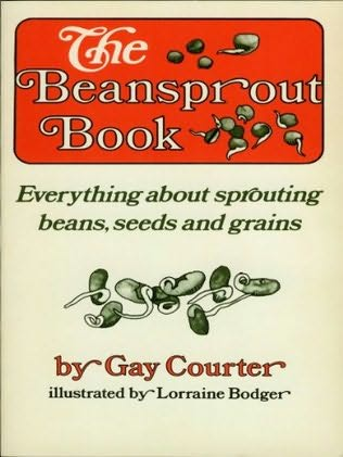 book cover of The Beansprout Book