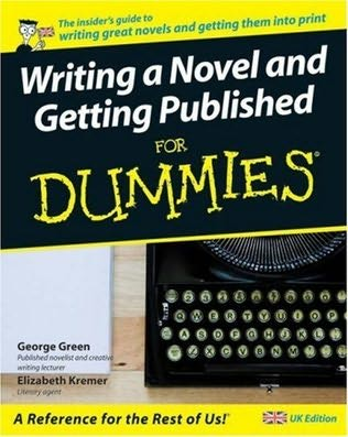 How to write a fiction novel for dummies