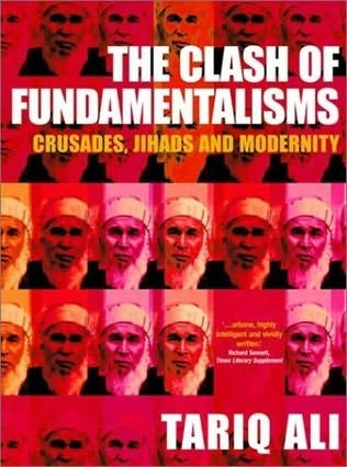 book cover of The Clash of Fundamentalisms