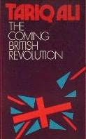 book cover of The Coming British Revolution